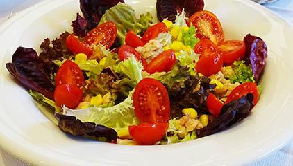 nuovi insalate